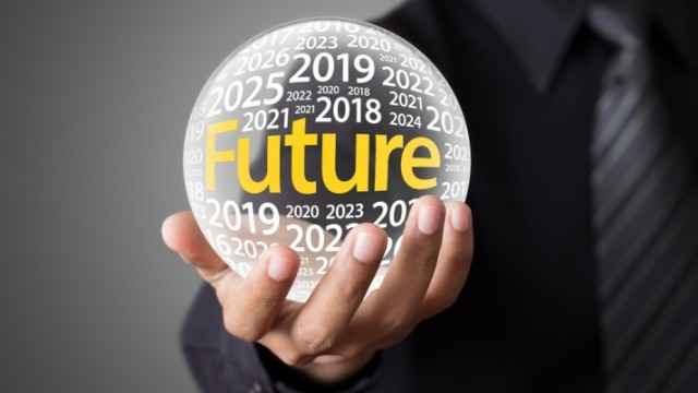 Forecasts for Tech in 2020
