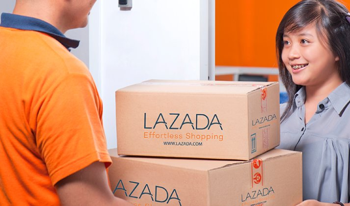 Alibaba Ups Lazada Stake to 83%, Cites Confidence in SE