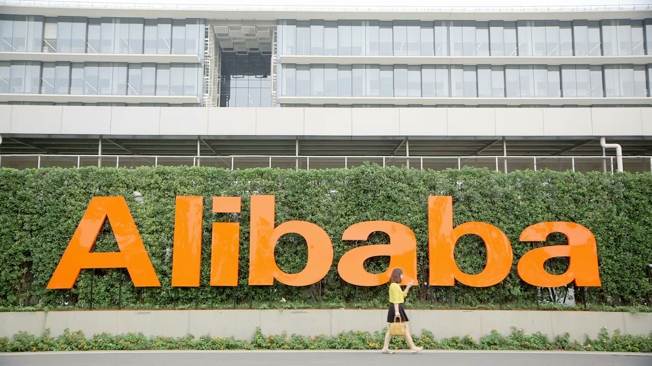 alibaba report v4 share 11 share google is the world's number four infrastructure-as-a-service vendor, according to analyst outfit gartner's first ever attempt at calculating market share in the field.