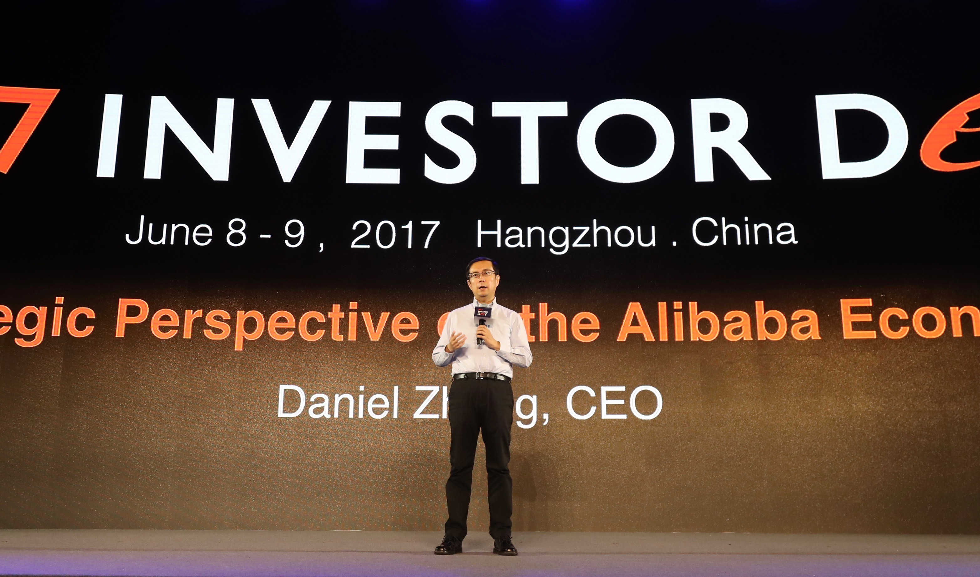 Alibaba Forecasts Revenue Growth Of 45%-49% Topping Street Estimates (BABA)