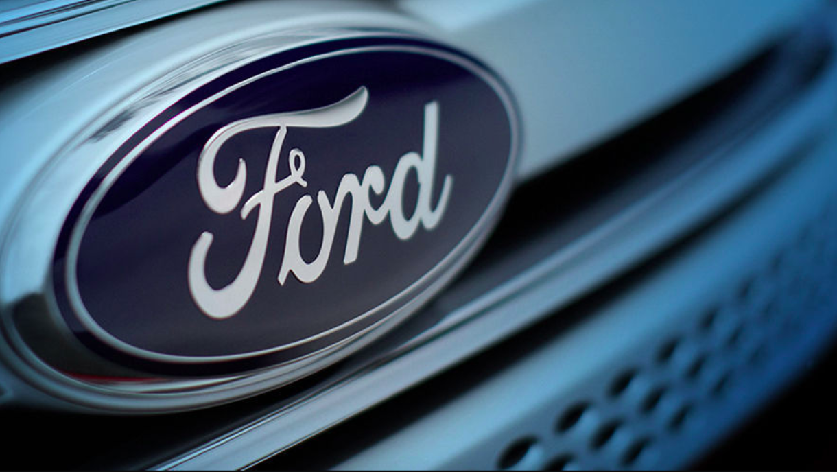 Ford links with Alibaba in China expansion