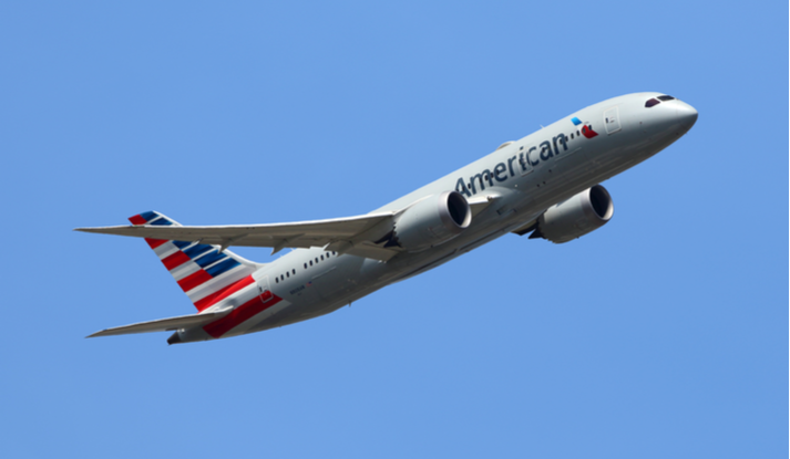 Fliggy American Airlines Offer New Perks To Chinese Travelers