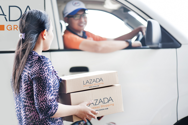 Alibaba puts top executive in charge of Lazada in Southeast Asia push