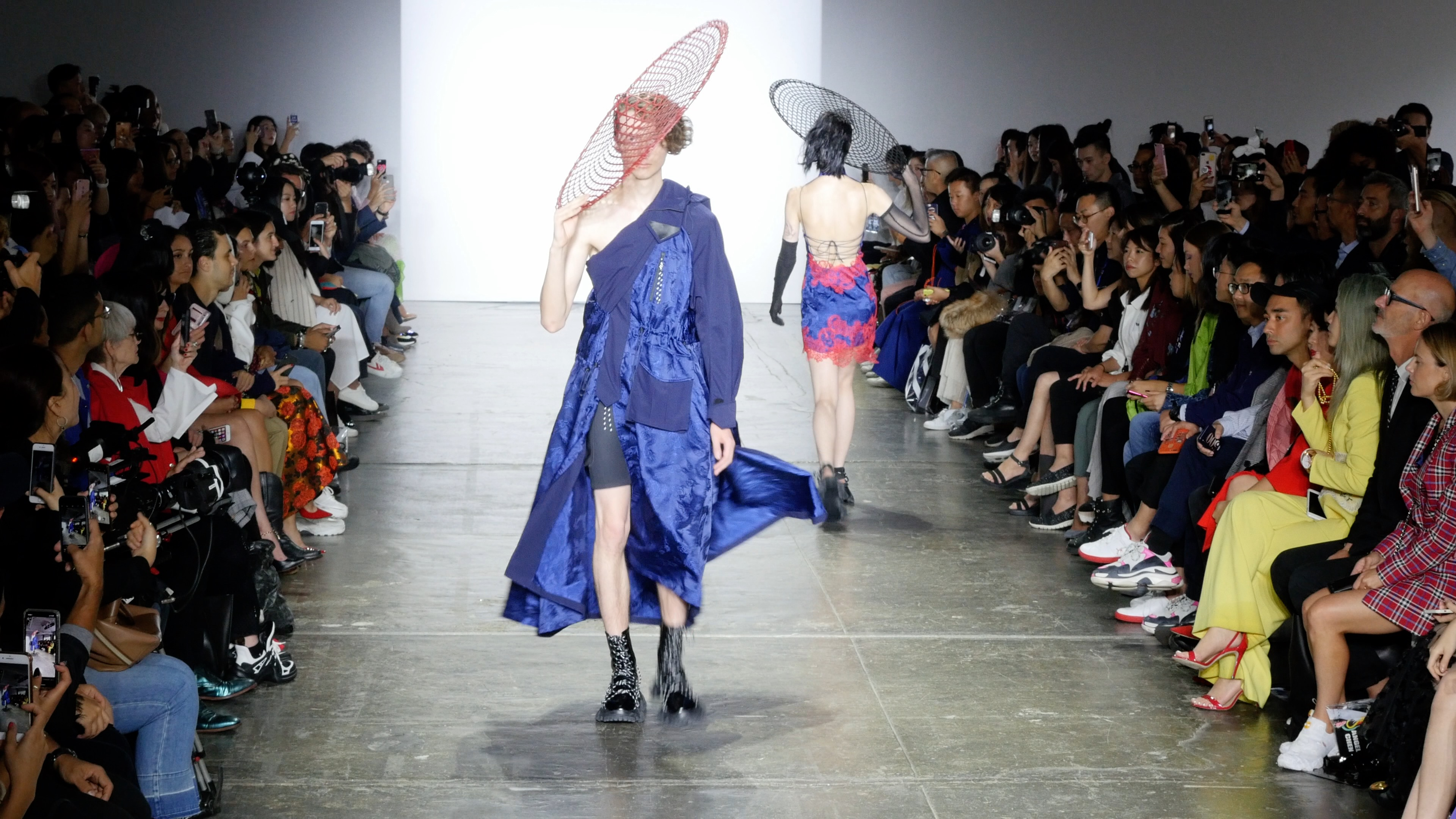 Changes major coming new york fashion week