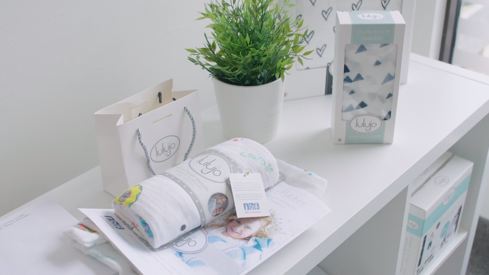 How a Canadian Mom Became a Top Tmall Baby Brand | Alizila com