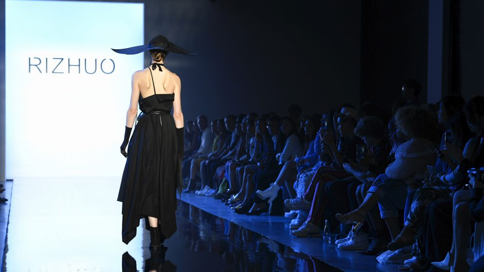 Tmall China Cool' Hits the Runway at NYFW: The Shows