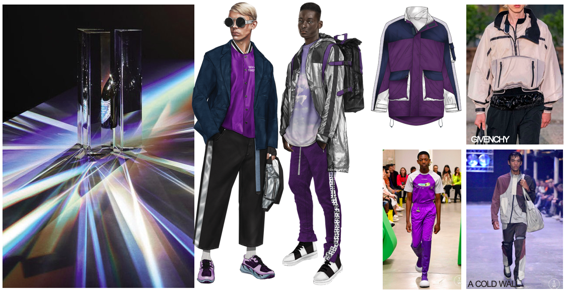 Tmall Unveils Four China Cool Trends Shaping Chinese Fashion In 2020
