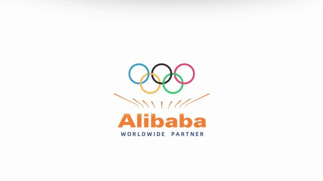 Alibaba 2020 Olympic Games